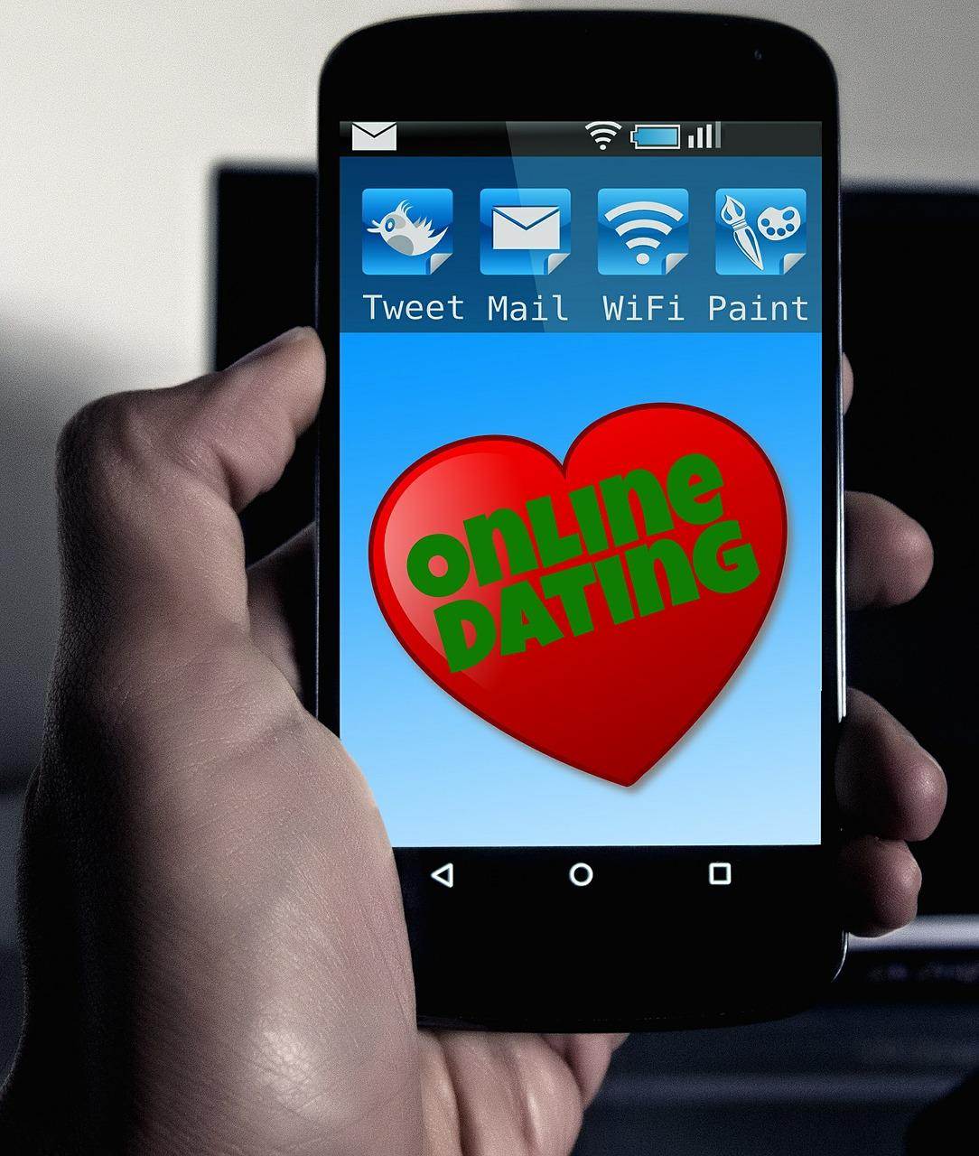 Online Dating Vergleich– Auf der Suche nach der großen Liebe