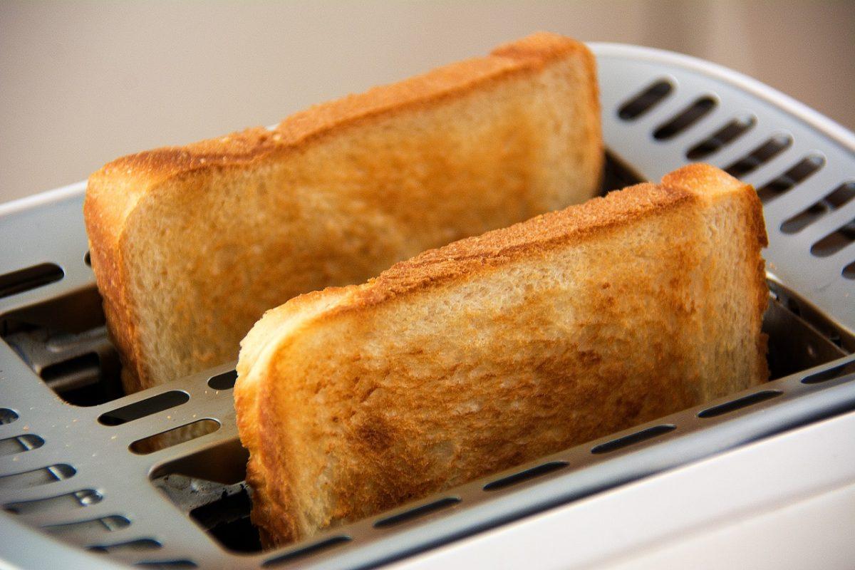 Toaster Ratgeber: das richtige Produkt finden